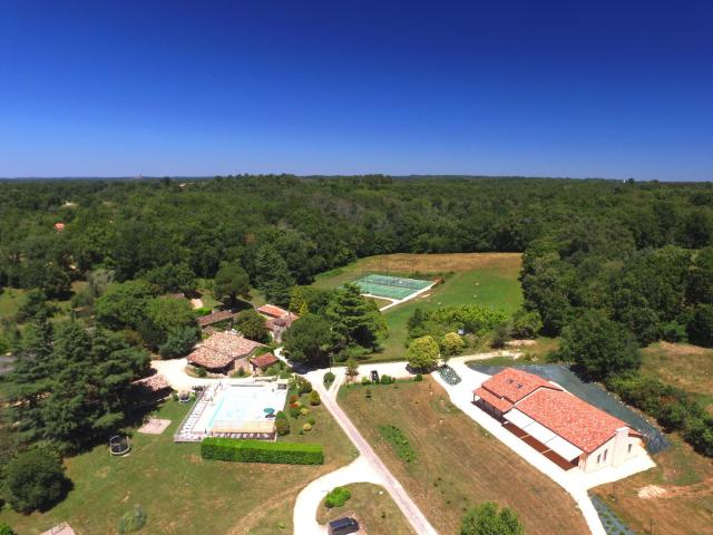 Location Villa Vacances GAVAUDUN (12)