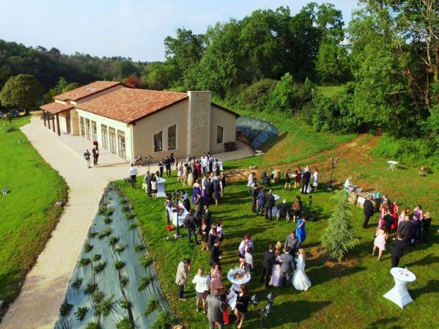 Location Villa Vacances GAVAUDUN (7)