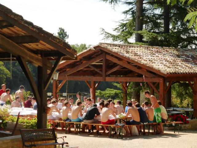 Location Villa Vacances GAVAUDUN (8)
