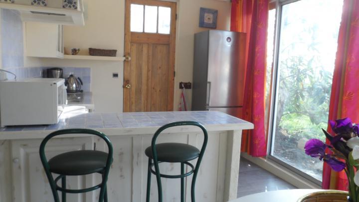 Location Appartement Vacances UCHAUX (2)