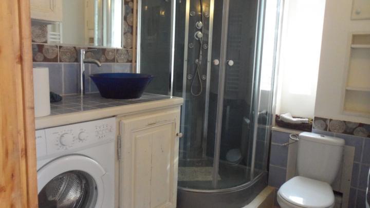 Location Appartement Vacances UCHAUX (5)