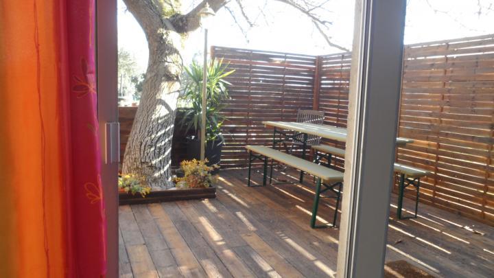 Location Appartement Vacances UCHAUX (6)
