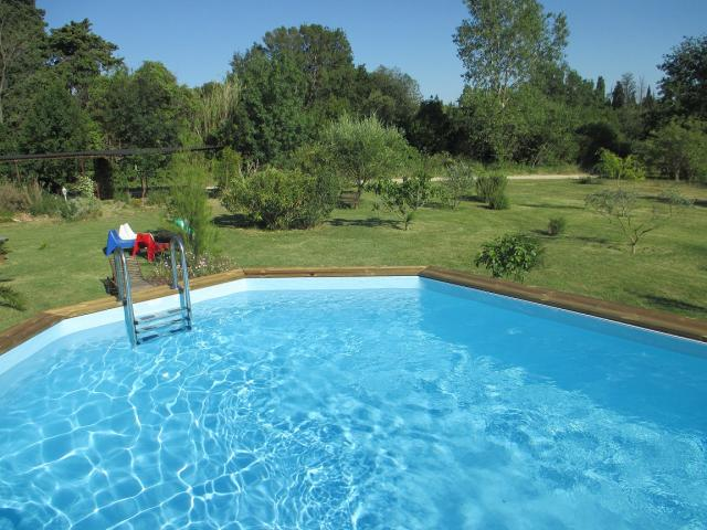 Location Gîte Vacances SALON DE PROVENCE (7)