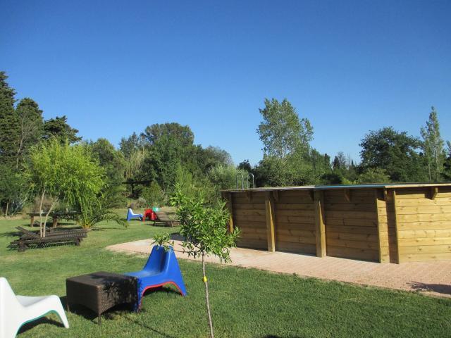 Location Gîte Vacances SALON DE PROVENCE (8)