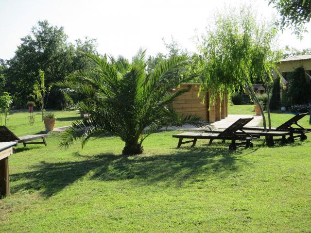 Location Gîte Vacances SALON DE PROVENCE (9)
