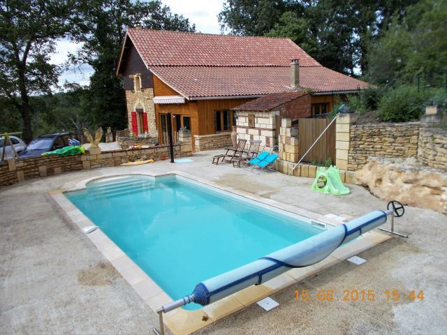 Location Maison Vacances COUX ET BIGAROQUE (1)