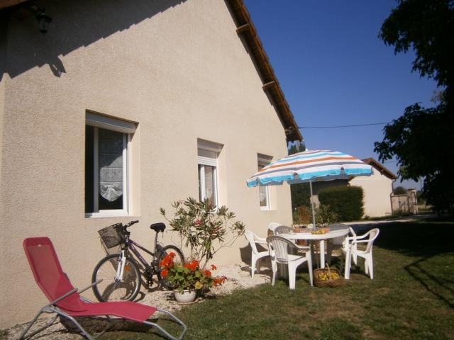 Location Gîte Vacances SENNECEY LE GRAND (7)