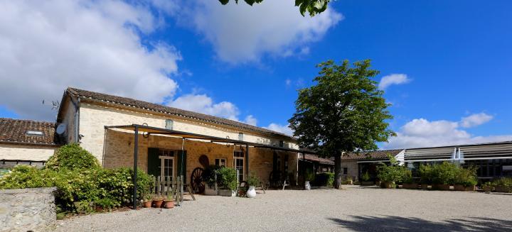 Location Maison Vacances PAILLOLES (1)
