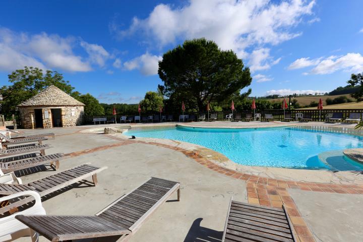 Location Maison Vacances PAILLOLES (11)