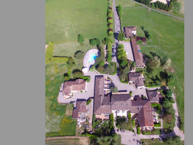 Location Maison Vacances PAILLOLES (3)
