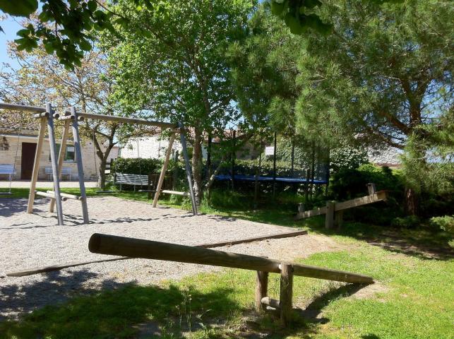 Location Maison Vacances PAILLOLES (4)