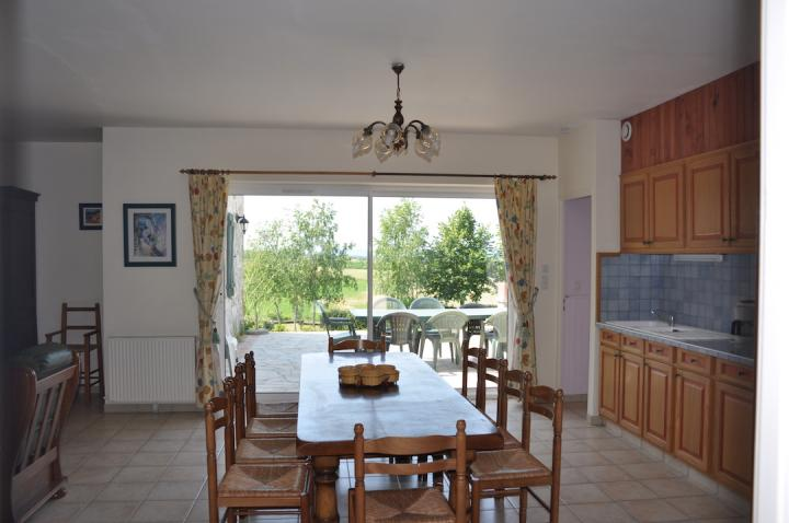 Location Maison Vacances PAILLOLES (5)
