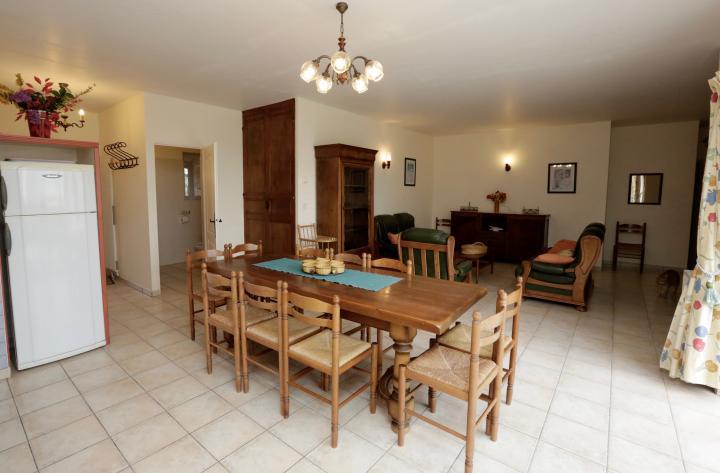 Location Maison Vacances PAILLOLES (6)