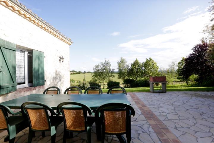 Location Maison Vacances PAILLOLES (7)