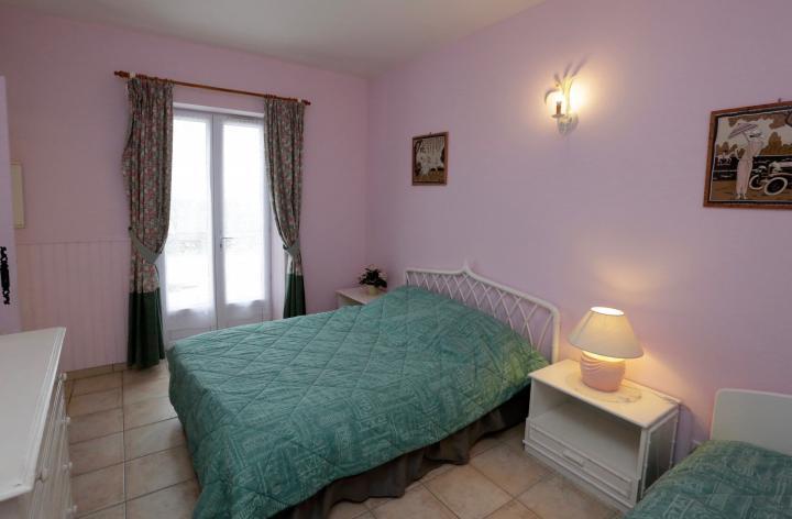 Location Maison Vacances PAILLOLES (9)