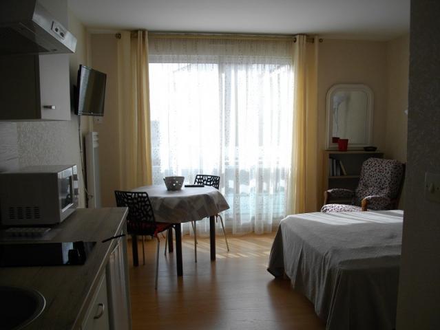 Location vacances BAGNOLES DE L'ORNE réf. C2156100