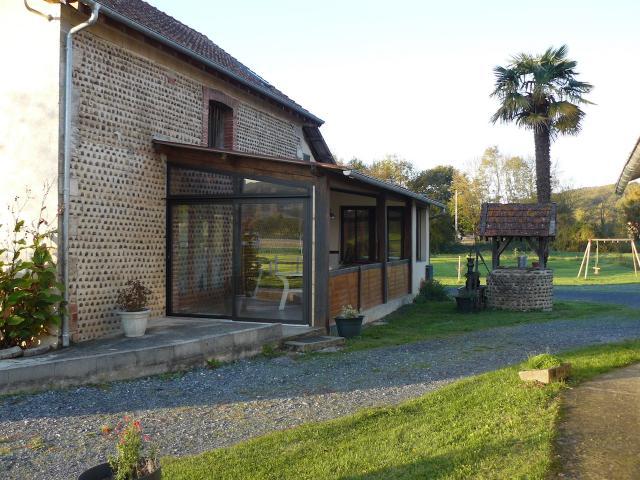 Location Gîte Vacances LESPIELLE (1)