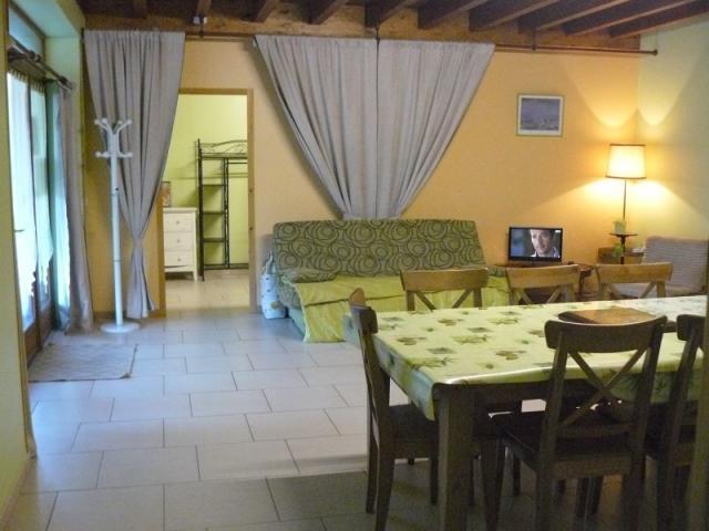 Location Gîte Vacances LESPIELLE (6)