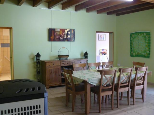 Location Gîte Vacances LESPIELLE (7)