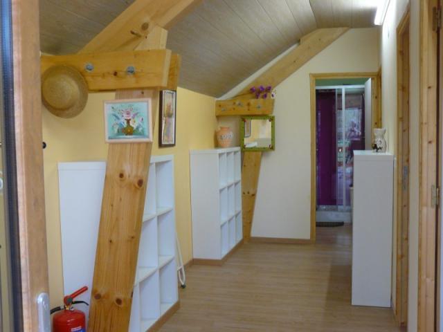 Location Gîte Vacances LESPIELLE (8)