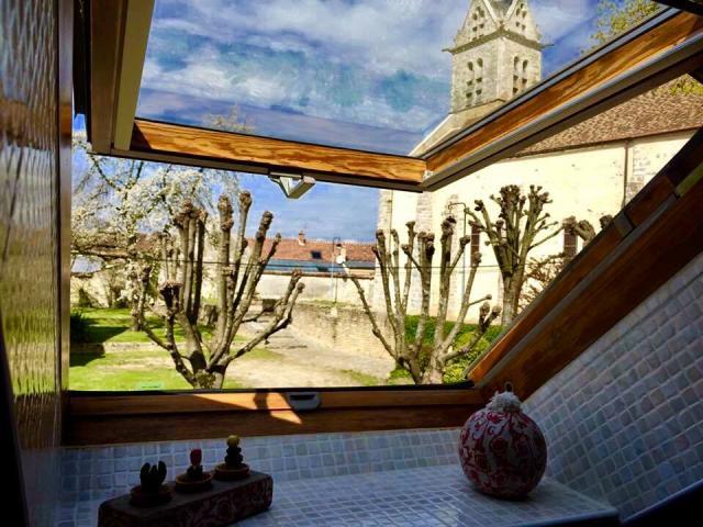Location Gîte Vacances URY (10)