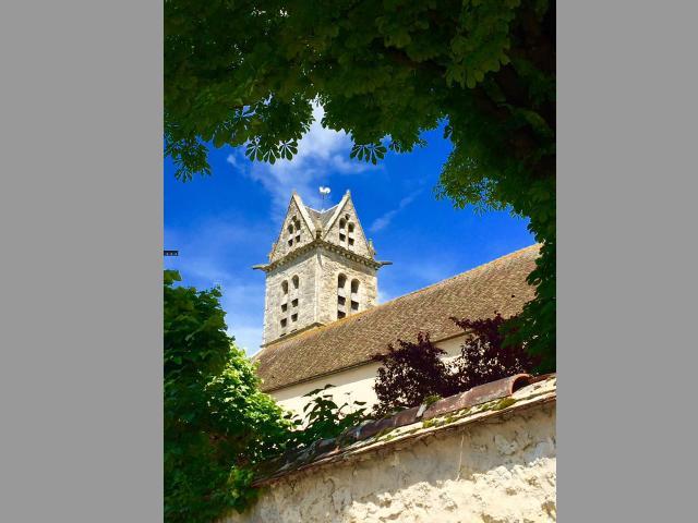 Location Gîte Vacances URY (11)