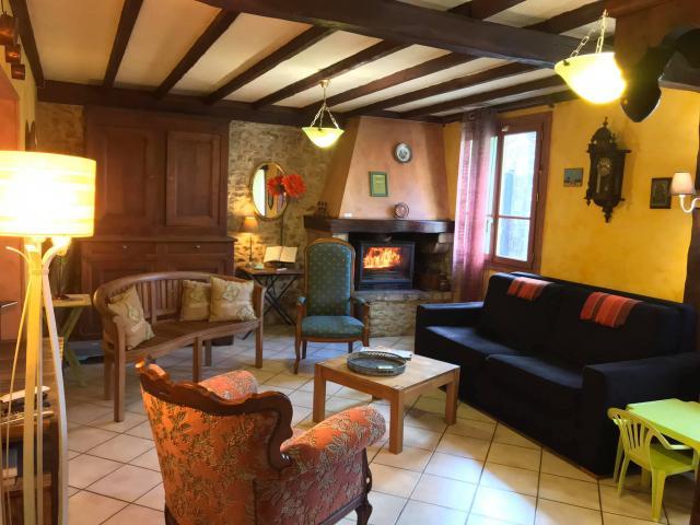 Location Gîte Vacances URY (3)