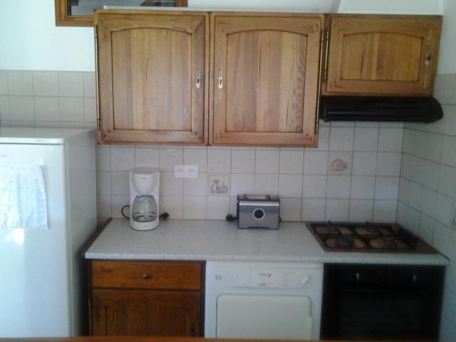 Location Gîte Vacances SAINT PÉE SUR NIVELLE (4)