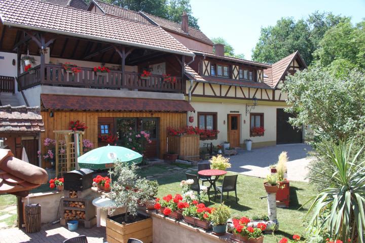 Location Gîte Vacances NOTHALTEN (1)