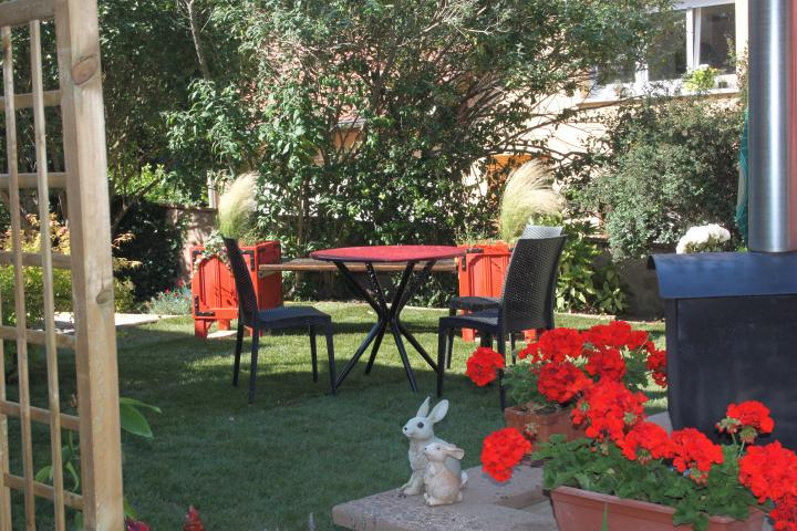 Location Gîte Vacances NOTHALTEN (2)