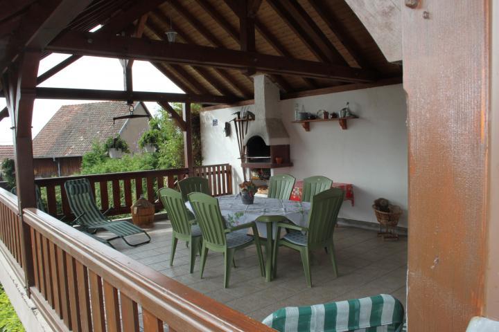 Location Gîte Vacances NOTHALTEN (3)
