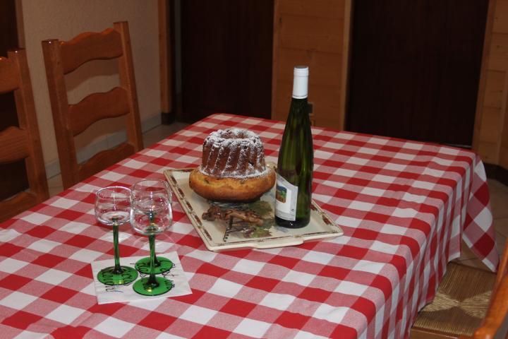 Location Gîte Vacances NOTHALTEN (8)