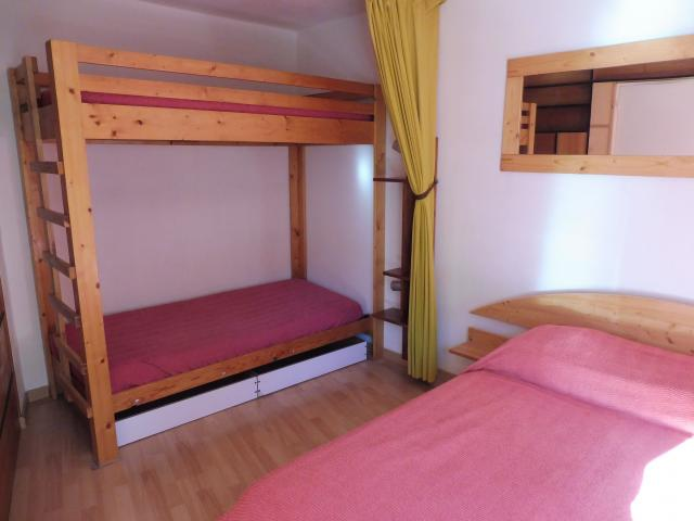 Location Appartement Vacances LA MONGIE (4)