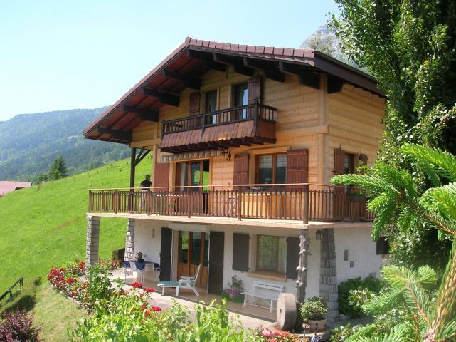 Location Appartement Vacances LES VILLARDS SUR THÔNES (1)