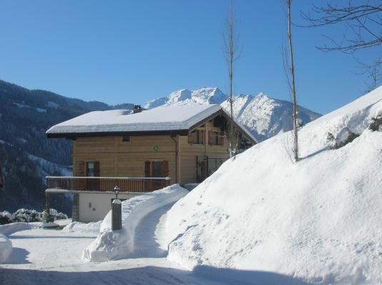 Location Appartement Vacances LES VILLARDS SUR THÔNES (3)