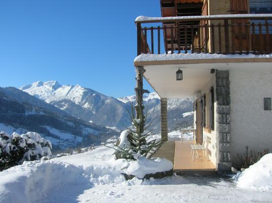Location Appartement Vacances LES VILLARDS SUR THÔNES (4)
