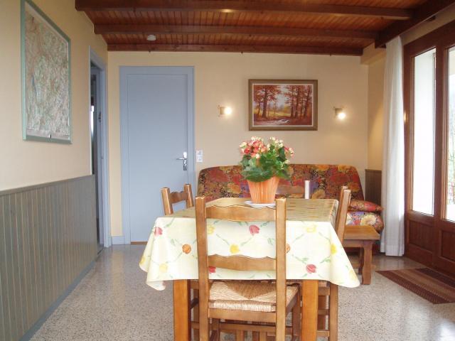 Location Appartement Vacances LES VILLARDS SUR THÔNES (7)