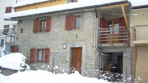 Location Maison Vacances PIETRACAMELA (1)
