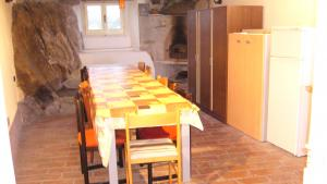 Maison 6 pièces 11 personnes PIETRACAMELA