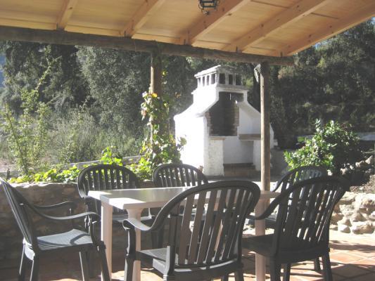 Location Gîte Vacances ALHAMA DE GRANADA (2)