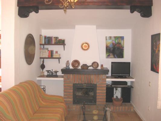 Location Gîte Vacances ALHAMA DE GRANADA (5)
