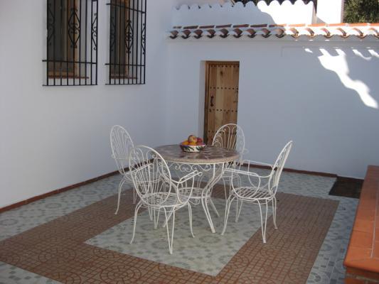 Location Gîte Vacances ALHAMA DE GRANADA (6)