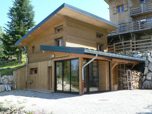 rental home CHAMROUSSE réf. M1653800