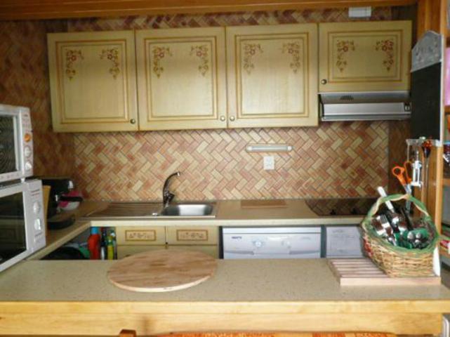 Location Appartement Vacances ARAGNOUET (2)