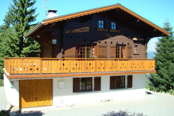 Location Chalet Vacances SAINT GERVAIS LES BAINS (1)