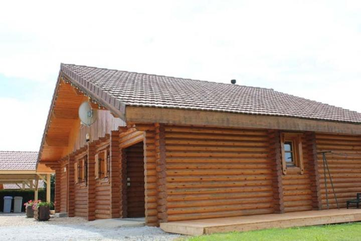 Location Chalet Vacances LE LATET (1)