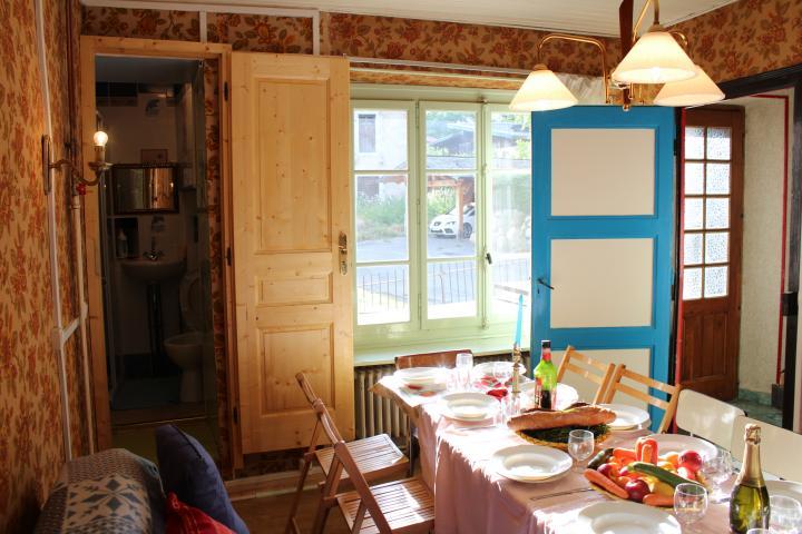Location Appartement Vacances LES CARROZ D'ARRACHES (4)