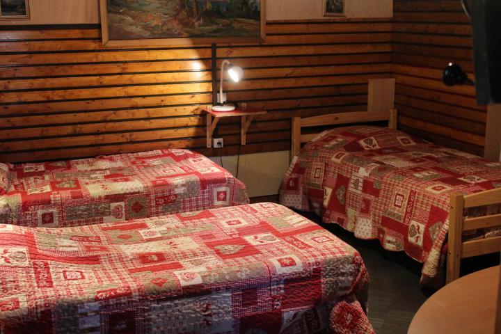 Location Appartement Vacances LES CARROZ D'ARRACHES (6)
