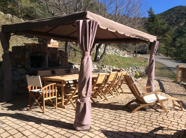 Location Chalet Vacances BARCELONNETTE (2)