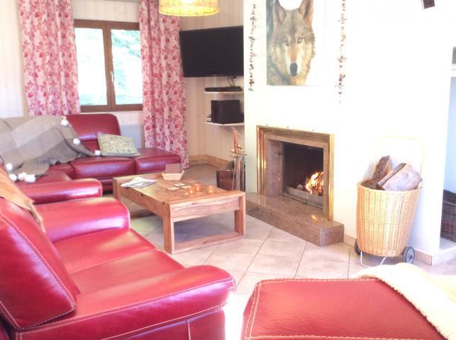 Location Chalet Vacances BARCELONNETTE (3)